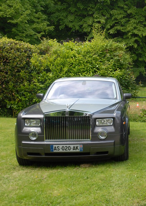 ROLLS ROYCE Phantom 3/4